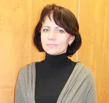 Шилко Алла Леонидовна