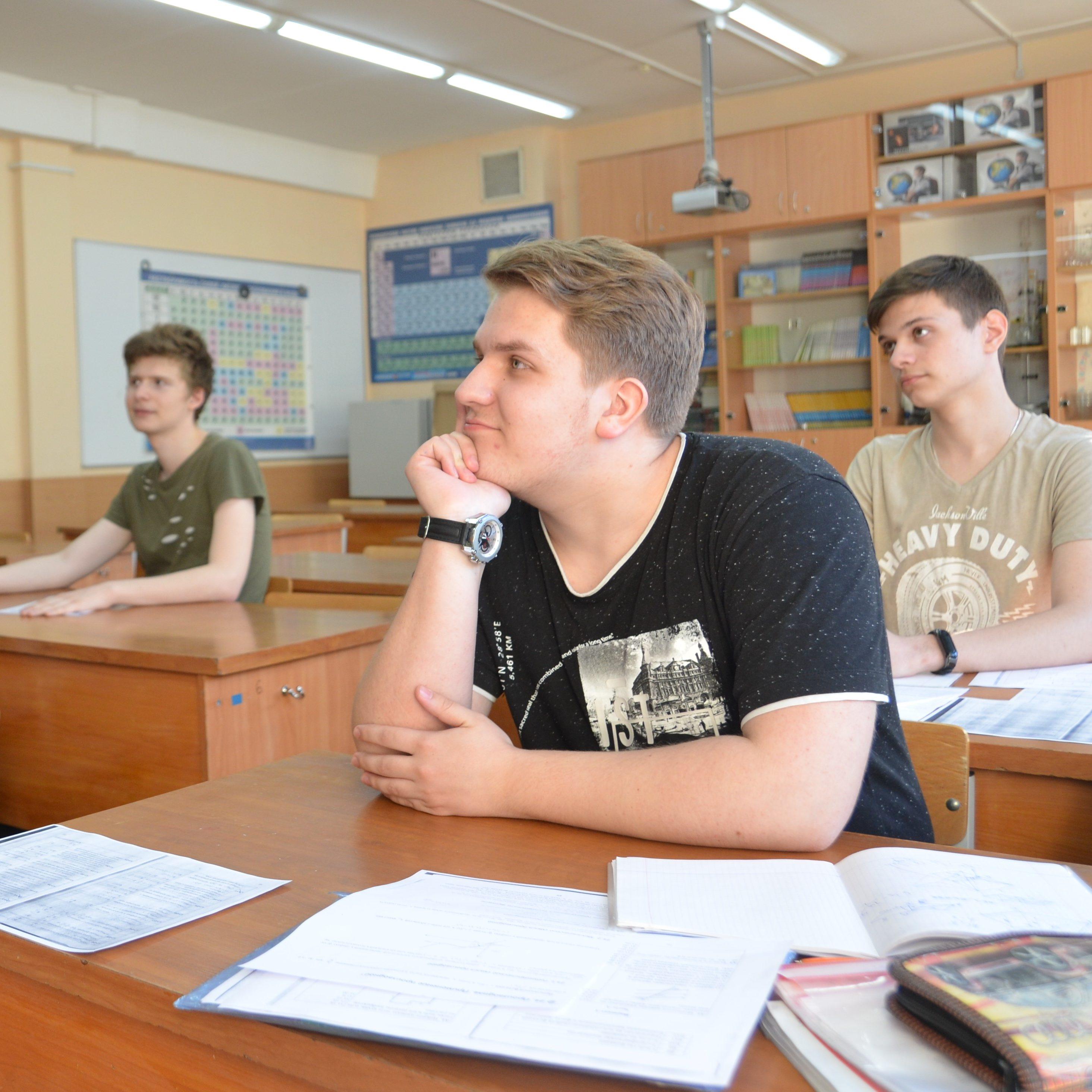Курсы подготовки к ЦТ и школьным экзаменам