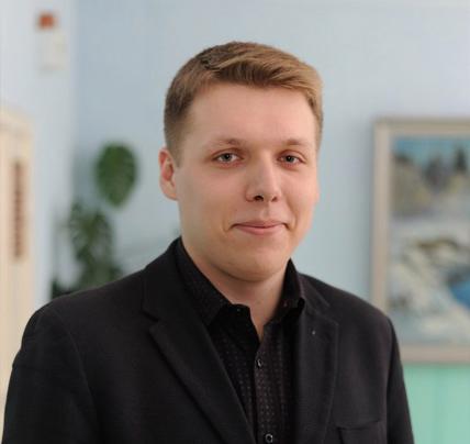 Томашевич Александр Владимирович
